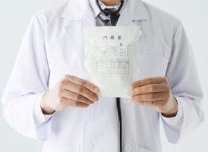 医師による処方薬